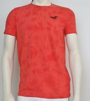 Hollister by Abercrombie Men's Vintage Muscle Fit Crew Tee Shirt NwT S M L XL