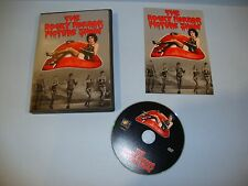 The Rocky Horror Picture Show (DVD, 2002)