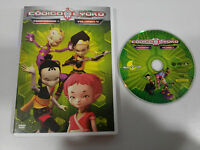 CODIGO LYOKO DVD TEMPORADA 1 VOLUMEN 4 - 4 CAPITULOS ESPAÑOL ENGLISH