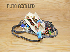 BMW E46 316TI Compact N42 manual gearbox wiring loom harness 7512554