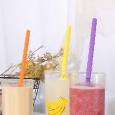 Reusable Straw Drinking non Metal Straw - ECO Friendly Party Milkshake & Smoothy