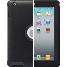 OtterBox Defender Series Case for iPad 2 3 4 Black