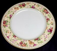 "Royal Albert Seasons of Colour 2001 11"" Dinner Plate Old Country Roses Garden"