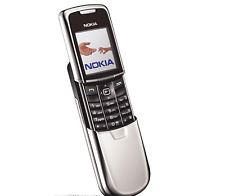 Nokia 8800 Unlocked Mobile Phone *VGC*+Warranty!