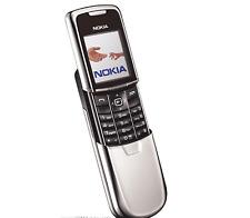 Nokia 8800 Unlocked Mobile Phone *VGC*+Warranty!