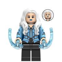 █ Buy 2 Get 1 Free █ Killer Frost Custom Mini Figure Minifigs Bricks X0238 1114