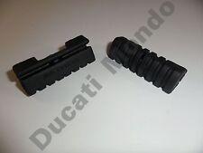 Rear tail light mounting rubber Ducati 748 916 996 998 buffer wedge pad block