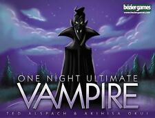 One Night Ultimate Vampire by Bezire Games PSI BEZVAMP