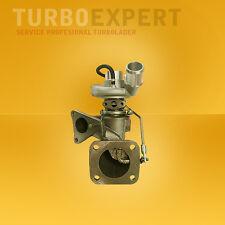 Turbolader Ford Transit VI 2.2 TDCi 63KW 85PS 49131 , 6C1Q6K682CE , 6C1Q6K682CD