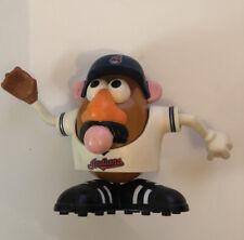 Cleveland Indians Mr. Potato Head Spud 1