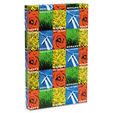 Mohawk Copy Paper 98 Bright 28lb 17 x 11 Bright White 500 Sheets 12206
