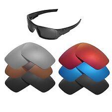 Walleva Ersatzgläser Für Oakley Kurbelwelle Sonnenbrille - Viele Optionen