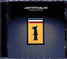 JAMIROQUAI - TRAVELLING WITHOUT MOVING - CD ALBUM [1111]