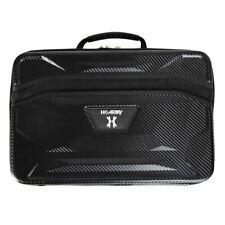 Exo Xl Marker Case - Black Carbon Fiber
