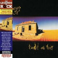 Midnight Oil - Diesel And Dust - Vinyl Replica (NEW CD)