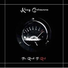 KING CRIMSON - The Road To Red [Edición Limitada] Nuevo Cd Caja