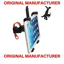 Tablet Mount Spin & Exercise Bike Handlebars, iPad Holder - Domain Cycling