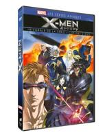 COFFRET 2 DVD - X-MEN INTEGRALE DE LA SERIE - NEUF SOUS BLISTER