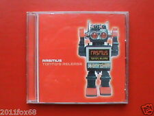 Rasmus Mass Hysteria Bolshi CD 1° Edizione Raro Campione Gratuito Promozionale