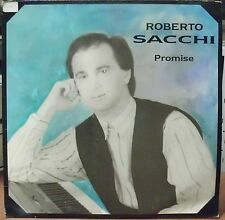 SACCHI ROBERTO PROMISE CRYSTALS TOGETHER DREAMING LP ITALY