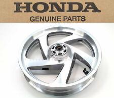 New Genuine Honda Front Rim 01-08 GL1800 Goldwing Wheel Machined Finish #a01