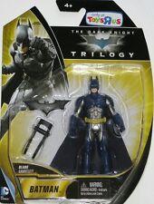 Batman The Dark Knight Trilogy Blade Gauntlet Batman Figure