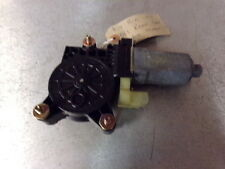 12628 E6F 2005-2009 MK2 KIA RIO 1.5 CRDI N/S REAR PASSENGERS SIDE WINDOW MOTOR