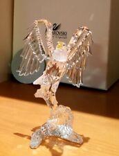 Swarovski animali  Aquila Marina - 248003 -  in cristallo fuori produzione