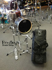 DW Drum Workshop 6000 Series Ultra Light Hardware Pack DWCP6000ULPK w/ Gig Bag