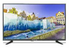 Brand New Sceptre 32 Inch Resolution HDTV Black 60Hz Flat Mountable Screen