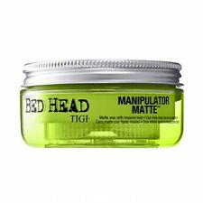 Tigi Bed Head Manipulator Matte Cera Modellante per Capelli 60 ml