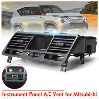 Dash Panel Ventilación de salida de aire para Mitsubishi Pajero Montero V31 V32