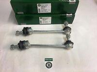 Bearmach Land Rover Freelander 1 Front Anti-Roll Bar Drop Link Joints RBM10017x2