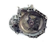 Schaltgetriebe 6 Gang Opel Vectra Zafira Astra 1,9 CDTI M32 MZ4 Z19DT Z19DTH