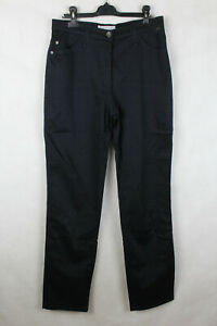 Brax Carola Spo MTWA Jeans,dünner Stoff, Damen Gr.38 L34,sehr guter Zustand