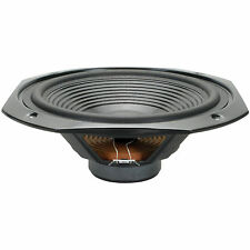 """NEW 12"""" Woofer Replacement Speaker.8 ohm.twelve inch Driver.14-3/8"""" Square Frame"""