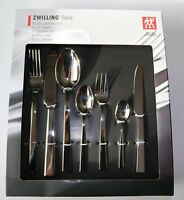 "Zwilling Besteck Set ""Table"" 42-teilig NEU, OVP!"