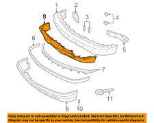 Chevrolet GM OEM 98-04 S10 Front Bumper-Spoiler Lip Chin Splitter 88967926