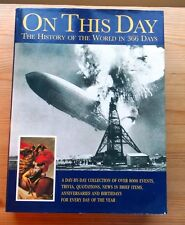 ON THIS DAY - THE HISTORY OF THE WORLD IN 366 DAYS (1992)