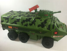 💥 Gi Joe UK Action Force ATC - Armored Troop Carrier - APC variant COMPLETE 💥
