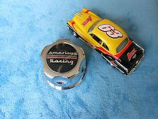New  American Racing Wheels Chrome Custom Wheel Center # 1342100, F104-05