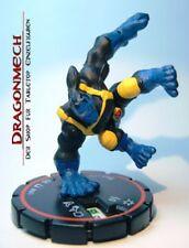 Heroclix Ultimates #045 Beast-rojo