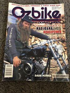 Ozbike number 90