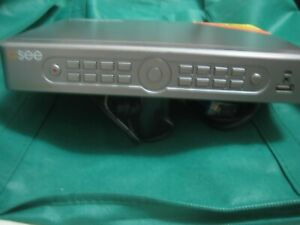 Qsee    8 Channels network video recorder model   QT5680-885  with   2TB   HD.