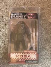 """Neca Koba- Dawn Of The Planet Of The Apes 7"""" Collectible Action Figure Rare"""