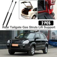 Trunk Tailgate Lift Support Struts Shocks Gas Springs Damper For Hyundai Touson