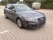 Schlachtfest Audi A6 4F Avant Limosine  S LINE 3,0 TDI BMK HKG HXN  ASB KGX JML