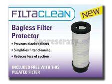 Zum anpassen VAX Filter Power 1 & 2 U91 P1 P2 Staubsauger Filter MIT KOSTENLOSEN