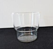 Ersatzgläser für Teegläser Halter Teeschalen Teetassen 50er 60er Glas 7