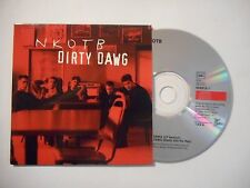 NKOTB : DIRTY DAWG ♦ CD SINGLE PORT GRATUIT ♦